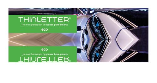 Kontrollschilder eco