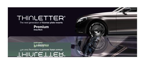 Kontrollschilder Premium